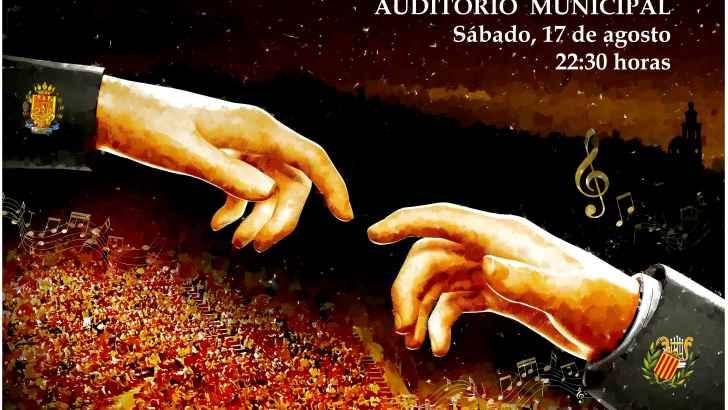 El concierto «Mano a Mano» de Buñol 2019 ya tiene cartel