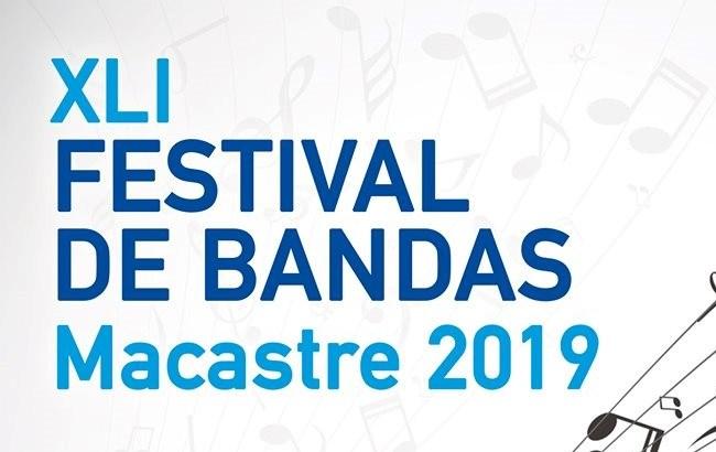 Macastre celebra este viernes su XLI Festival de Bandas