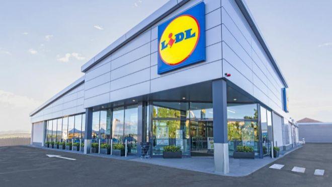 Lidl oferta 30 puestos de trabajo para sus nuevas instalaciones de Cheste