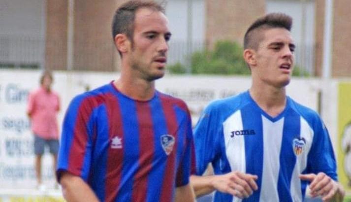 José Mateos llega al CD Buñol
