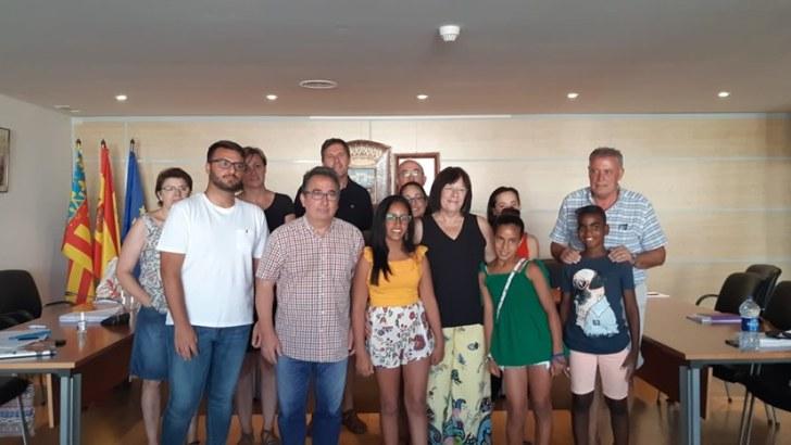 Yátova se suma al programa «Vacaciones en Paz»