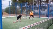 El Club Pádel Buñol organiza el 15 de mayo su Torneo Primavera-Verano