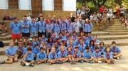 50 Aniversario del Grupo Scout