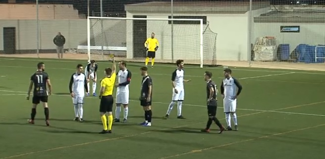 CD Buñol y SC Requena empatan a 0