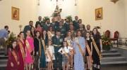 Buñol celebra la festividad de la Virgen del Pilar