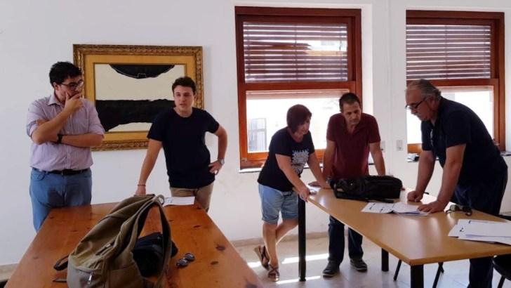 Arrancan las obras en la Casa de la Cultura en Chiva que albergará la Sala de Estudio 365