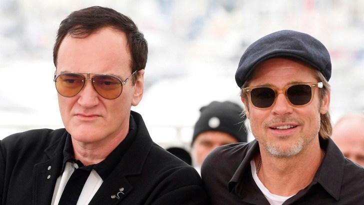 Érase una vez… Tarantino