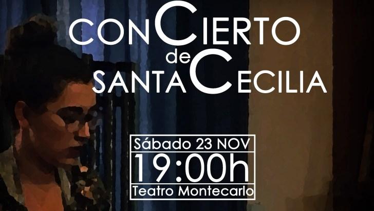 «La Artística» de Buñol celebra sus actos centrales de Santa Cecilia