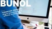 El FOREM PV de Buñol oferta cursos para desempleados