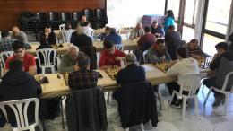 15 12 2019 Torneo de Ajedrez de Alborache 8