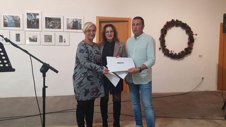Chiva entrega sus premios de Otoño
