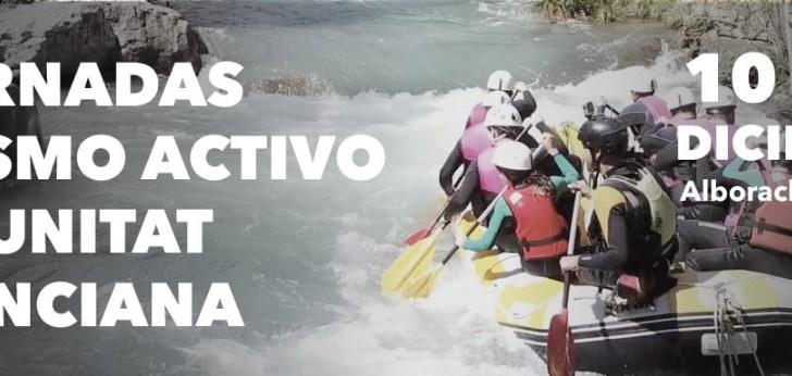 Alborache acoge las II Jornadas de Turismo Activo de la Comunidad Valenciana