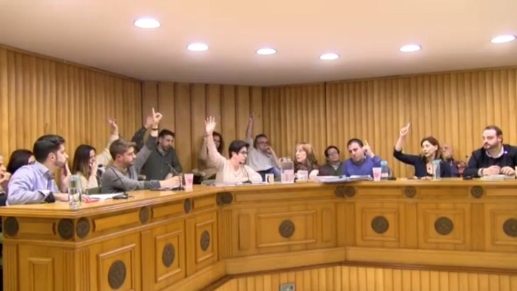 El Ayuntamiento de Buñol aprueba un presupuesto de 10,3 millones de euros para 2020