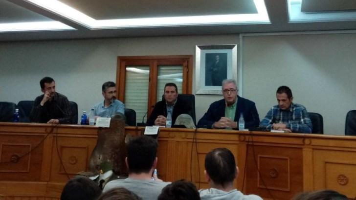 El Centro de Estudios Chivanos presenta el libro sobre el bombardeo de Chiva