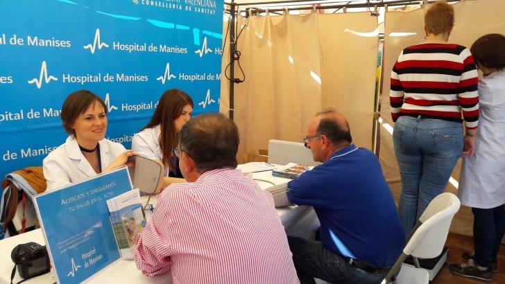 Turís celebra del 9 al 13 de diciembre la Semana de la Salud