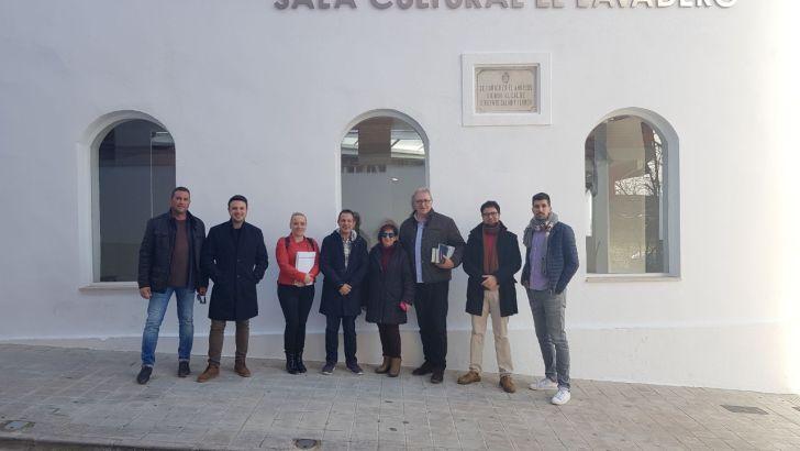 La Sala Cultural «El Lavadero» de Chiva abre sus puertas tras unas obras de mejora