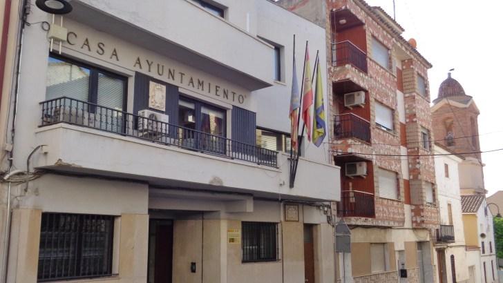 El Ayuntamiento de Alborache nuevo punto para expedir certificados digitales