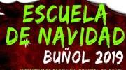 Buñol Es Deporte lanza su escuela de Navidad para niñas y niños