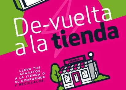 El Ayuntamiento de Alborache colabora con el Consorcio Valencia Interior en la Campaña De-vuelta a la tienda