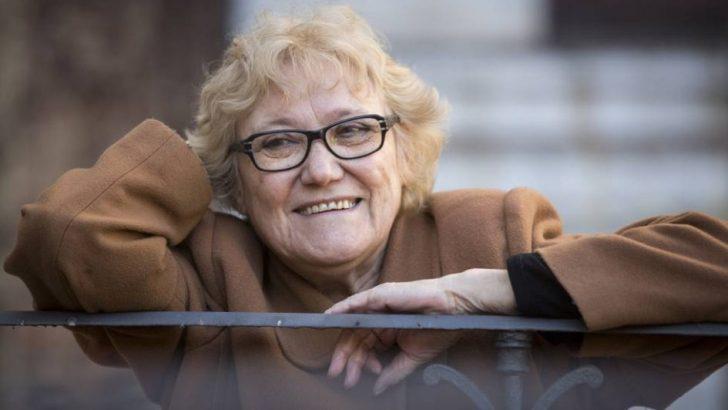 EU y el PCE de Buñol recuerdan la figura de Isabel Clara-Simó profesora del Centro de Bachillerato «San Rafael»