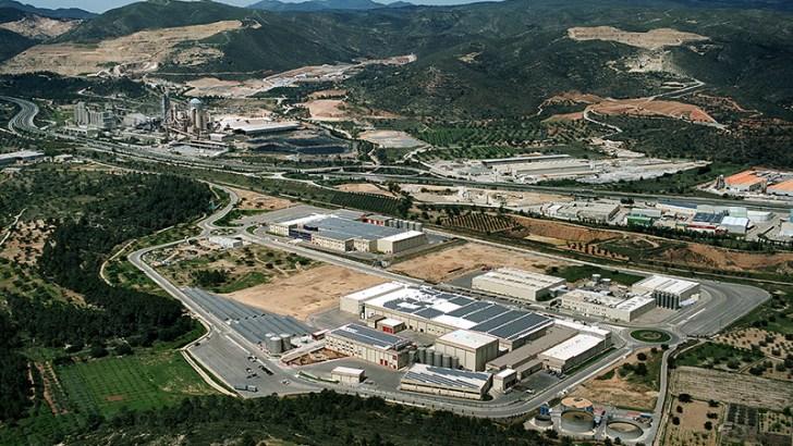 Así es el proyecto de la Conselleria de Hacienda en la planta «Platos Tradicionales» de Buñol, que creará unos 800 empleos