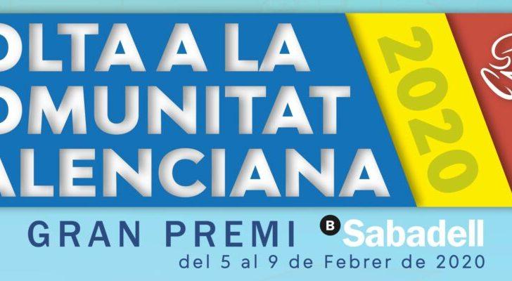 La Vuelta Cicilista a la Comunitat Valenciana pasa por Alborache