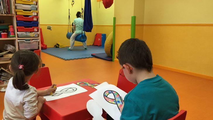 Cómo adaptarse al confinamiento si hay niños autistas en casa