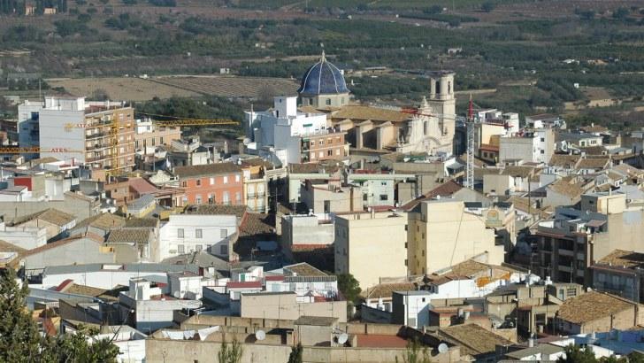 El número de contagios sigue a la baja en La Hoya de Buñol-Chiva