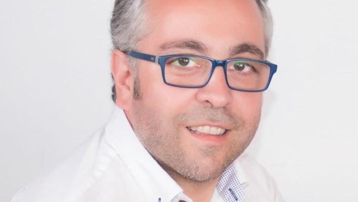 Juan Luis Pallás deja su acta como concejal en el Ayuntamiento de Buñol