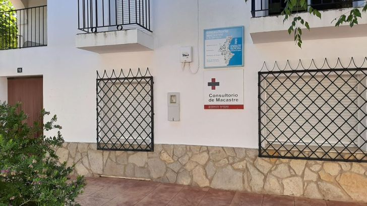 Macastre sigue peleando para que se reabra el Consultorio Médico de la localidad