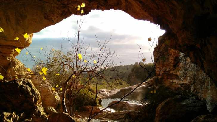 Yátova abrirá este viernes los parajes de Tabarla y la Cueva de las Palomas