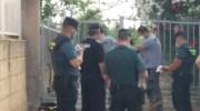 La Policía Local de Chiva desaloja a varios okupas de una vivienda de la localidad