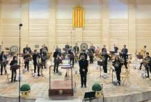 Ensemble Metales y Percusión Juvenil (2)