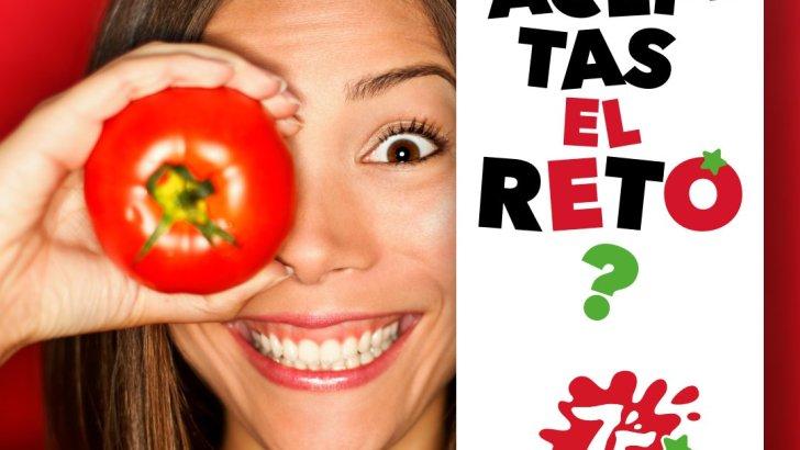 La Concejalía de Turismo de Buñol reta a la población a que participe en una «Tomatina» virtual