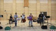 Las imágenes del tercer fin de semana del ciclo «Con seguridad, conciertos» en Buñol