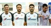 Cuatro importantes jugadores no continuarán en C.D. Buñol la próxima temporada