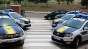 La Policía Local de Chiva y la Guardia Civil detienen a dos individuos cuando intentaban ocupar una vivienda