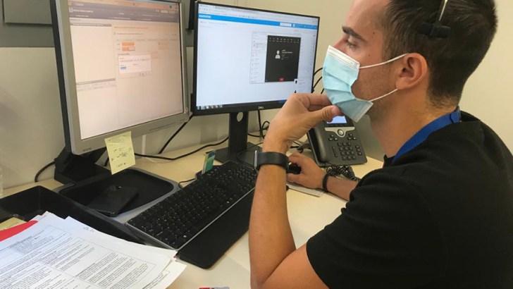 Manises habilita un Call Center respondiendo al 97% de las llamadas entrantes en un tiempo de espera de 20 segundos