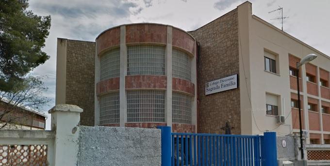 Un positivo en el Colegio Atalaya de Buñol obliga a aislar a 11 alumnos