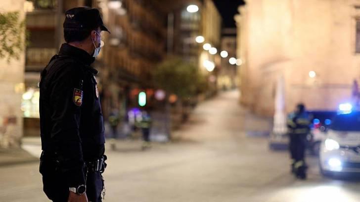 Estas son las nuevas restricciones que entran en vigor a partir de mañana en la Comunidad Valenciana