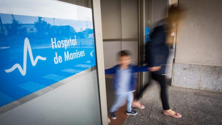 El Hospital de Manises recibe el máximo reconocimiento en calidad de asistencia a pacientes
