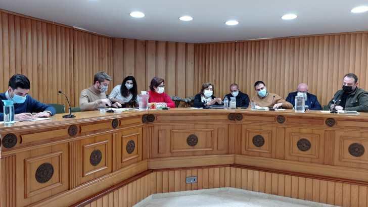 El Ayuntamiento de Buñol aprueba un presupuesto de 9'7 millones de euros