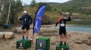 El C.A. Correores vuelve a la competición con podio
