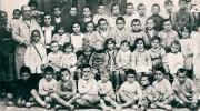 D. Manuel Villa Oubiña (1875-1939). Maestro de pueblo