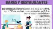 El Ayuntamiento de Buñol pide «precaución» ante la relajación de las restricciones