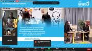 Un proyecto juvenil apoyado por la Mancomunidad gana el concurso estatal de la Fundación Ford
