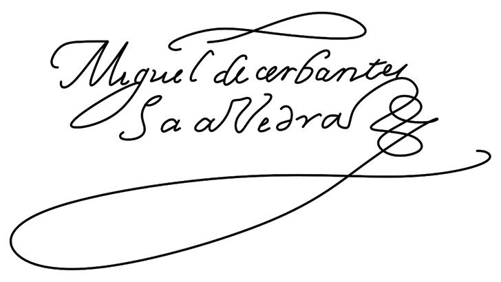 Cervantes Cerbantes