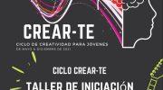El Taller Crear-TE continúa esta próxima semana en Buñol