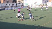 El CD Buñol sella su clasificación para disputar el play-off de ascenso a Tercera