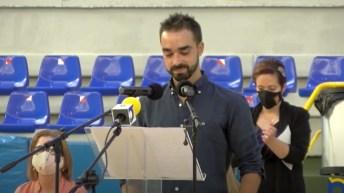 El Ayuntamiento de Buñol rinde homenaje a su Hijo Predilecto, Pablo Cusí Sierra